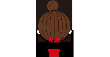ツボ 天柱(てんちゅう)